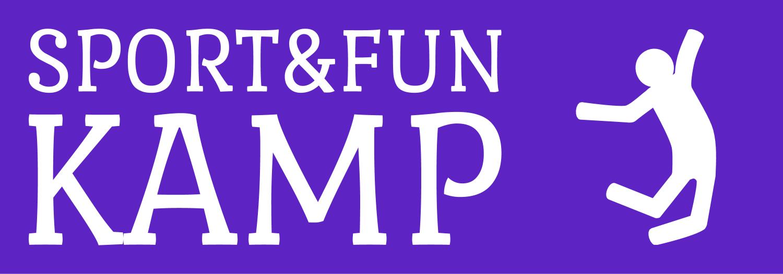 Sport & Fun kamp Leiderdorp